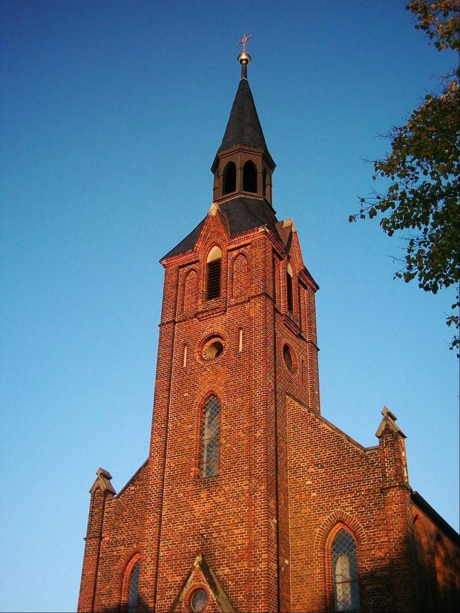 Sankt Salvator