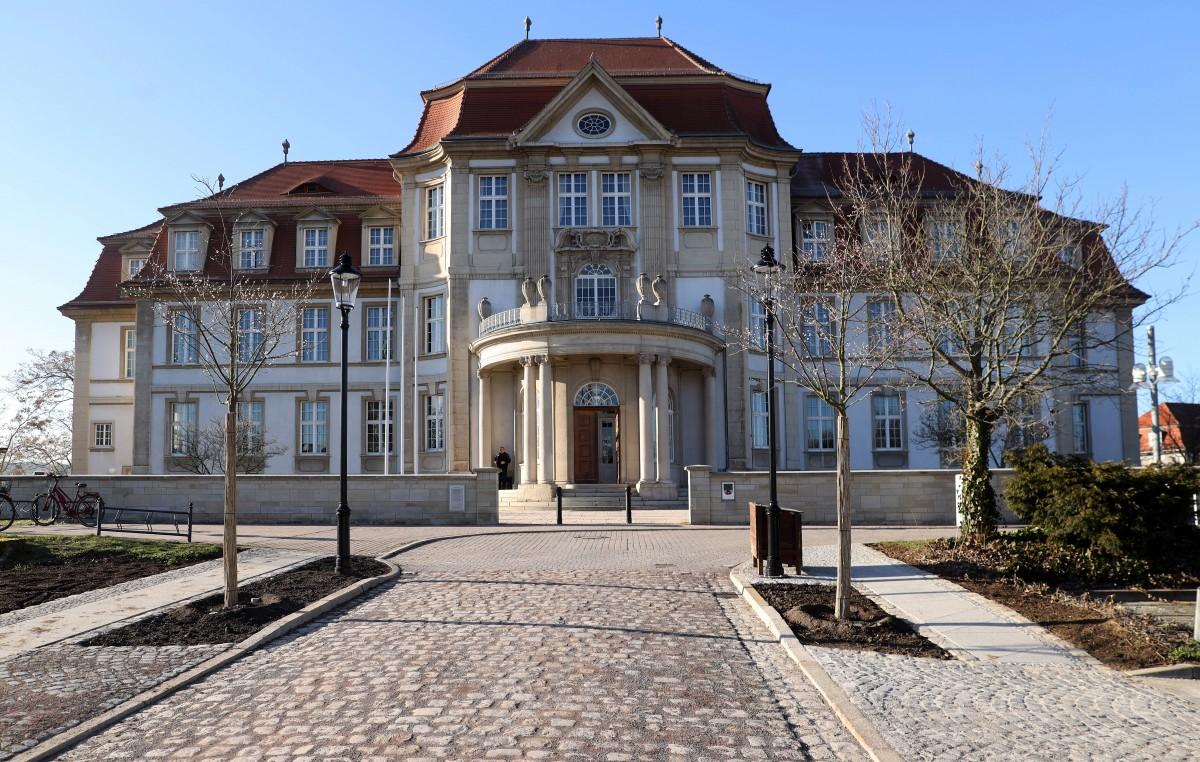 Nachrichten Naumburg