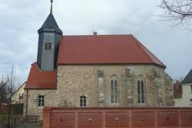 Dorfkirche Kröllwitz | Kirchenkreise