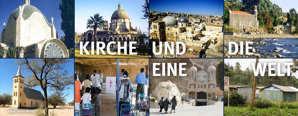 Eine Welt Kirche