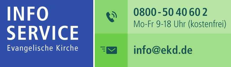 EKD Servicetelefon