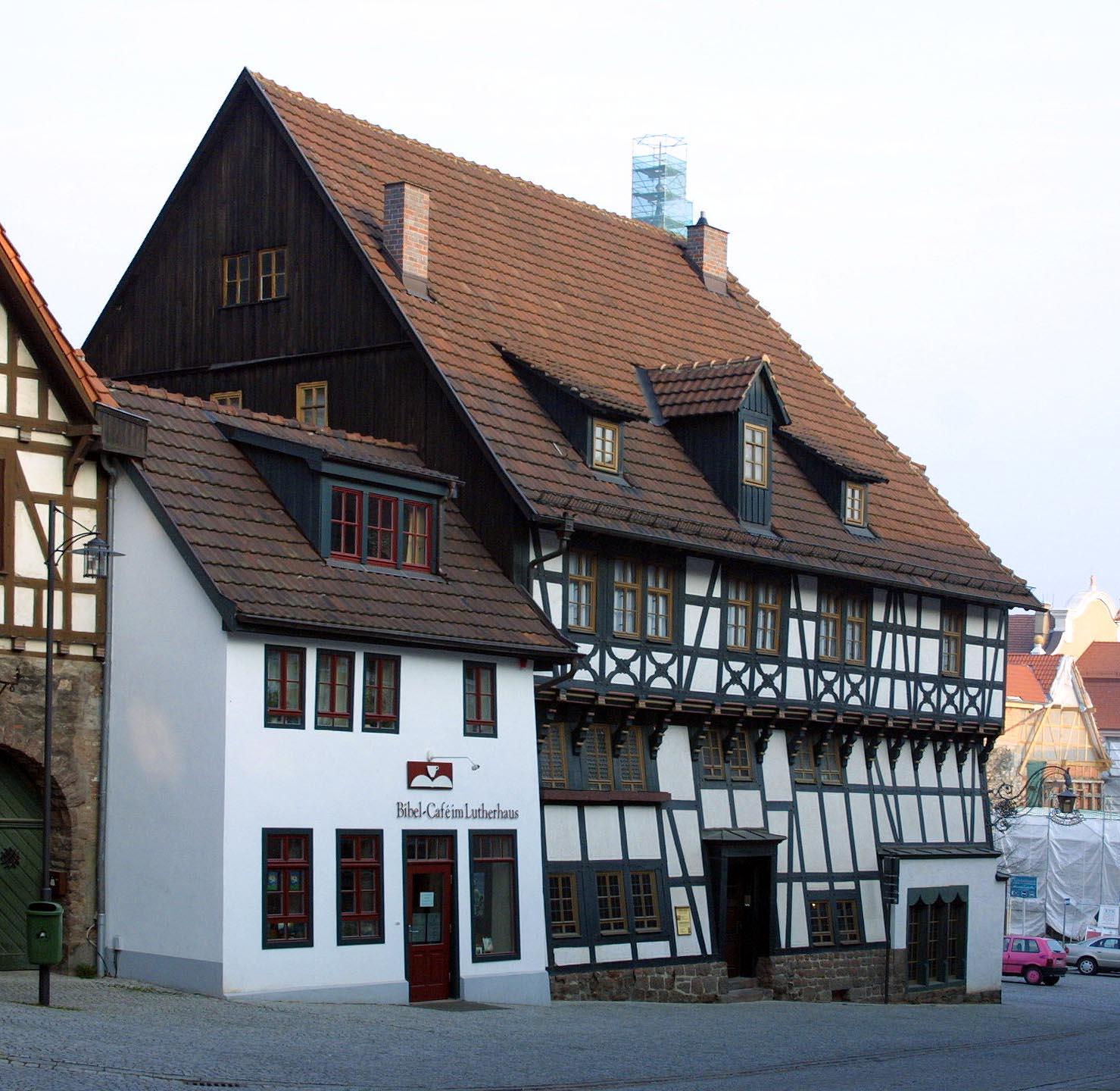 single de suche Eisenach