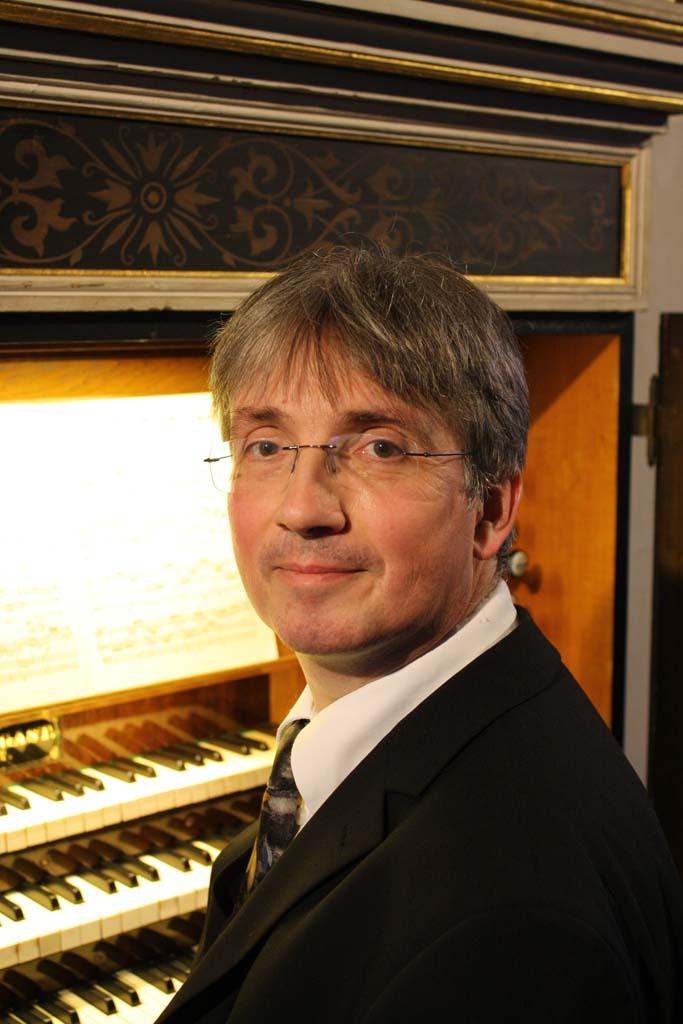 Frank Bettenhausen