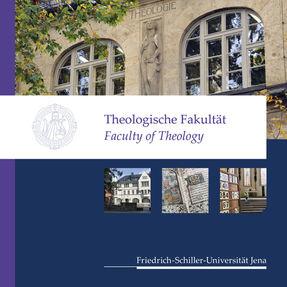 Ekmd Evangelische Theologie In Jena Studieren