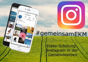 Instagram-Video-Schulung