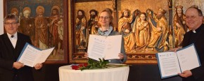 Letter of Intent  (Stadt Eisenach)